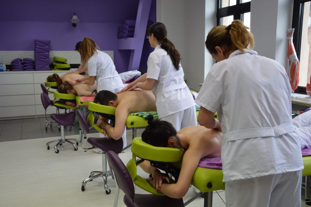 Fizjoterapia Wyższa Szkoła Nauk o Zdrowiu